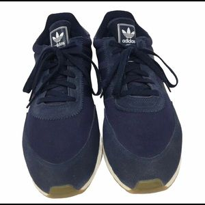 Adidas Sneakers I-5923 Navy Blue Size 12 D97347